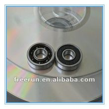 High Performance motorcycle ceramic bearings