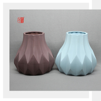 Chinese Modern Types of Flower Vase for Decoration