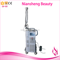Fractional Co2 Laser Pigment Removal Machine Scar Removal Vagina Tighten Laser Fractional co2 machine