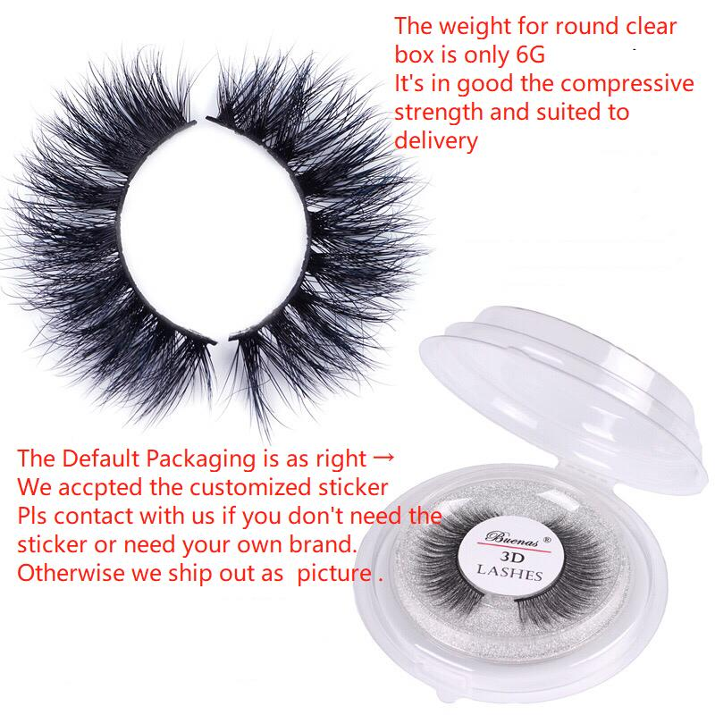 Wholesale Soft Luxury 100% Real Mink Eyelash 3D Real Mink Lashes