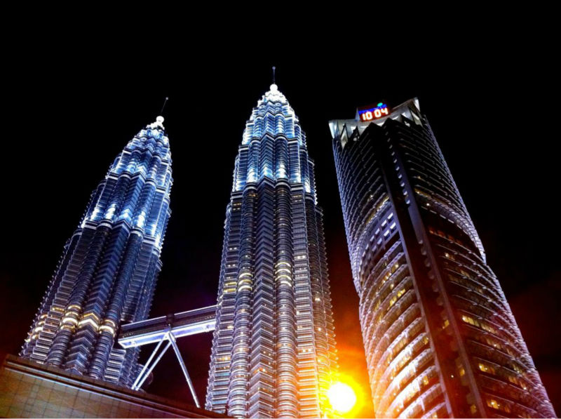 PETRONAS AND MOF LICENSE IN MALAYSIA