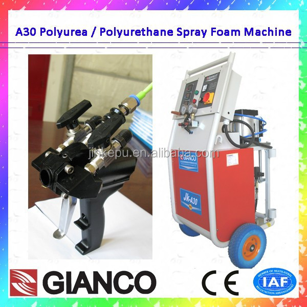 2016 Swimming Pool Polyurea Spray Machine