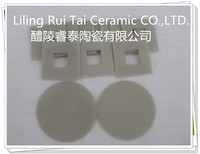 Excellent Quality AIN Substrate For Power Modules And LED Packages
