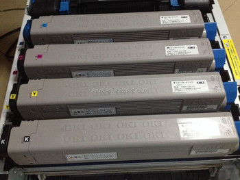 For OKI 822 Toner Cartridge