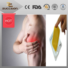 7x10 cm Chinese pain relief patches pain relieving medicated patch for pain
