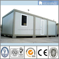 Solid Eco-effective Pre-fabricated House with High Quality