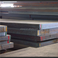 prime hot rolled standard steel plate sizes steel plate weight of 12mm thick steel plate