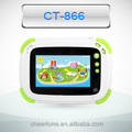 4.3 inch smart pad for kids,with more education game