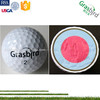 brand new long distance ball golf blank sports balls with soft cover