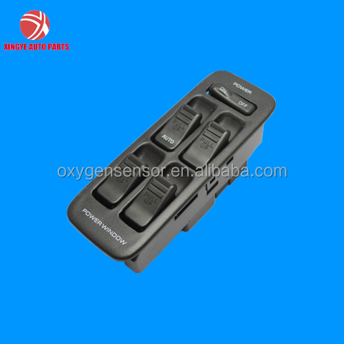 Master Power Window Switch For MAZDA BG 323 CA7130 1991-1994 BS06-66-350B