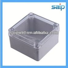 semi-high-end camera dome enclosure plastic waterproof metal distribution box with CE