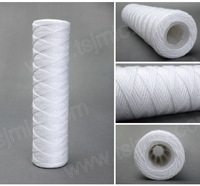 water filter cartridge resin /filter for air humidifier