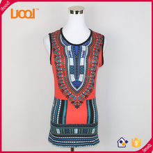 Wholesale Manufacturer China dashiki shirt fabric