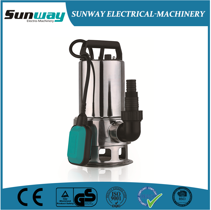 new design Stainless Steel Electric Italian Water Pump for home dewatering