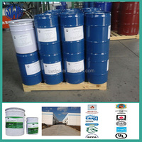 Single-component polyurea waterproof anti-corrosion protective paint & coating
