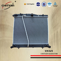 toyota innova radiator with OEM 16400-30161