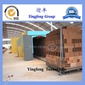 Small kiln, high efficiency! small drying chamber for clay brick