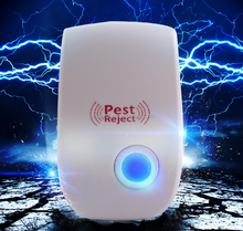Zhejiang electronic indoor multiple mosquito repeller pest repeller