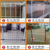 Ornamental Double Circle Fencing For Privacy Garden and home