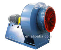 heat recovery ventilators blower impellers for fireplace