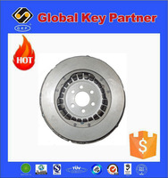GKP brand car truck and ceramic clutch buttons friction pads from china car