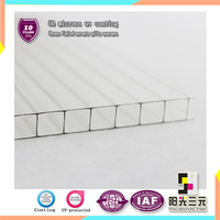 Roof waterproofing sheet; lightweight roofing material;polycarbonate