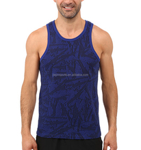 Compression Top And Wholesale Mens Tank Top,Fashion Mens Tank Top