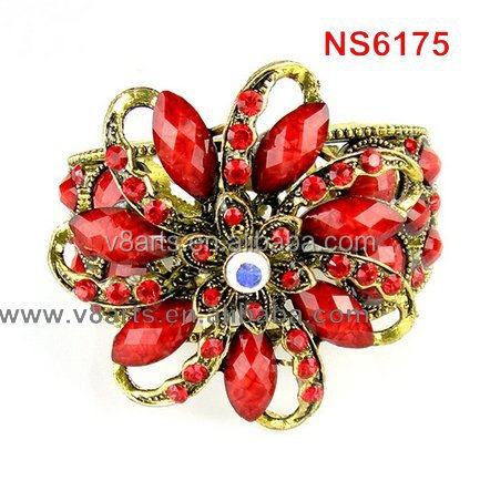 V8arts New product latest design diamond bangles china glass bangles manufacturers indian gold plated bangles