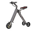 Cheap Folding electricl bicycle three wheel electric scooter for adults