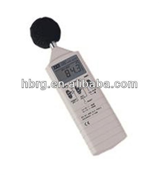 APEX-WKL334 virtual sound level meter