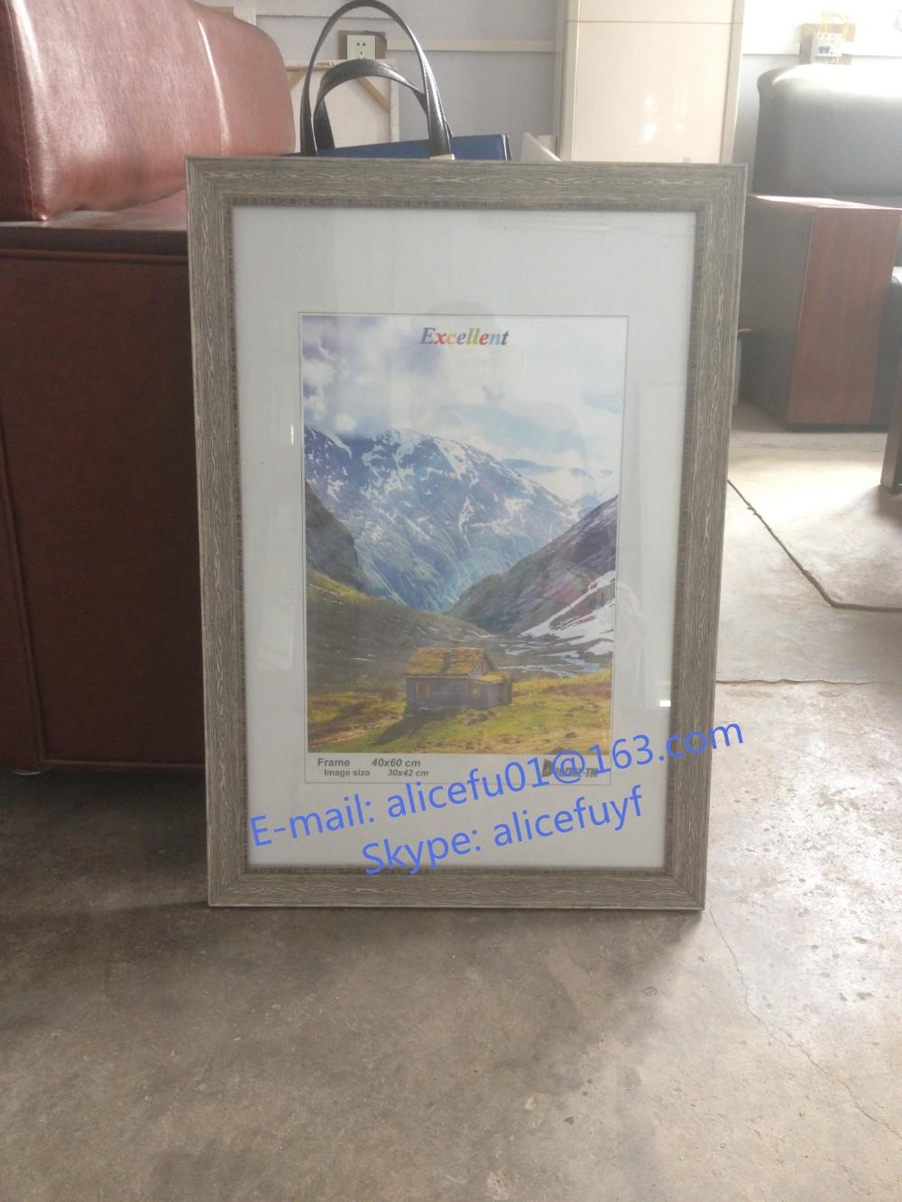 Bulk poster frames cheap
