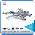 MJ-45B Woodworking tilting precision panel saw, sliding table saw