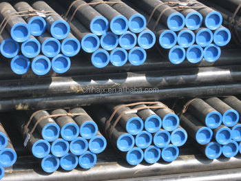 hot sale carbon seamless steel tubes for high-pressure