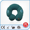 U Shape MP3 Music Neck Massage Pillow