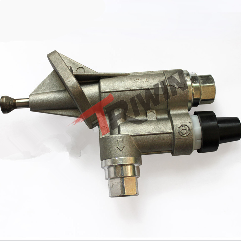 6BT dongfeng truck diesel oil transfer pump price fuel supply pumps 3918076 auto tractor bus engine parts for sale manufacture