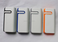 New stylish 4000mAh/5200mAh power bank universal mobile battery charger OEM Manufacturer China Ali wholesale price