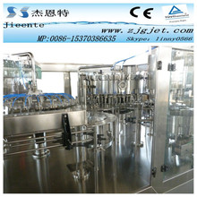 Automatic Carbonated Drink Filling Machine and Production Line