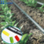 HOT Sales high quality Agricultural PE drip irrigation pipe with low price