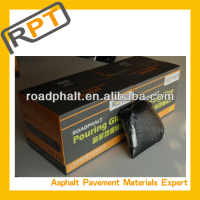 Roadphalt crack filler for asphalt pavement
