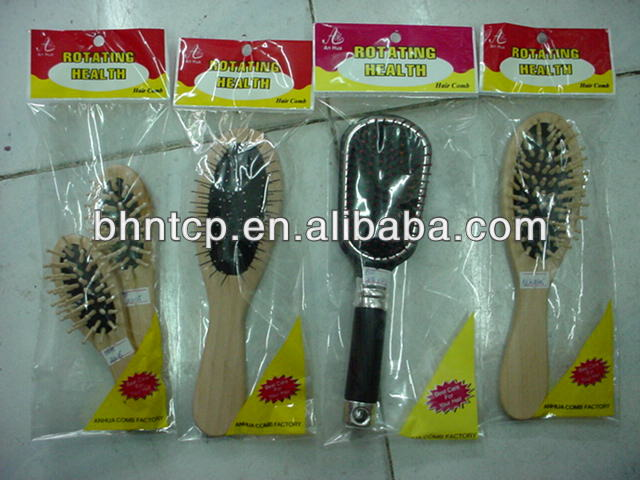 1 euro store Beauty Personal Care Cheap Hairbrush
