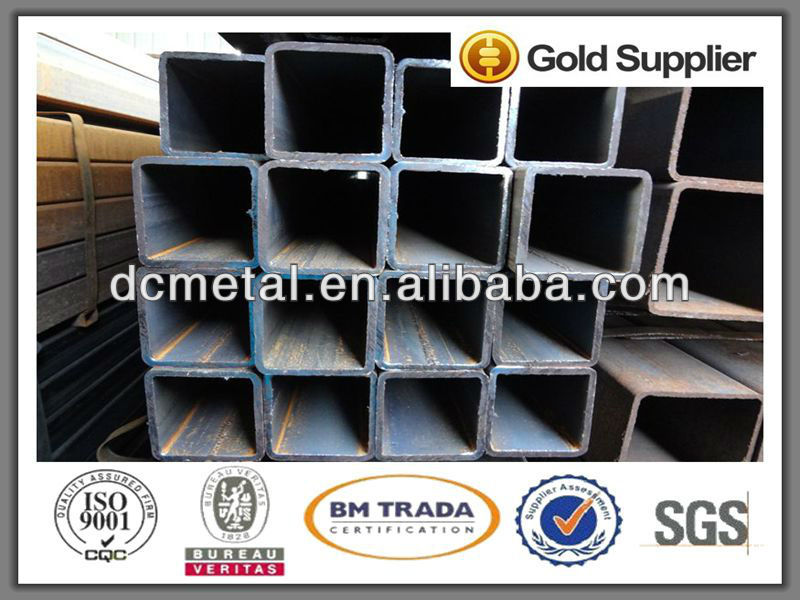 Hot China Products Wholesale Stainless Steel Square Pipe/Tube/Tubing