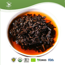 Fragrant Taste Healthy And Delicious Vitamin Natural Royal Pu-Erh Tea
