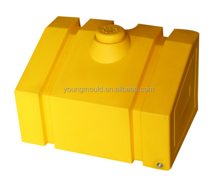 China supplier High quality plastic water tank clip mould