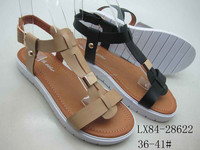 2015 NEW DESIGN SHOES LADY WOMEN SUMMER SANDAL AND SLIPPER, FACTORY PRICE ORIGINAL BRAND