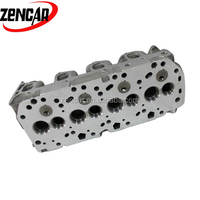 Hot Sales ! Toyota 2c engine cylinder head 11101-64132 11101-64162 11101-64390