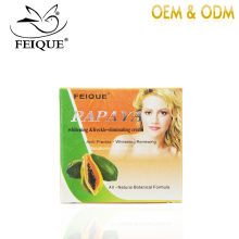 Factory Supplier cosmetic with high quality supplier of lightening cream