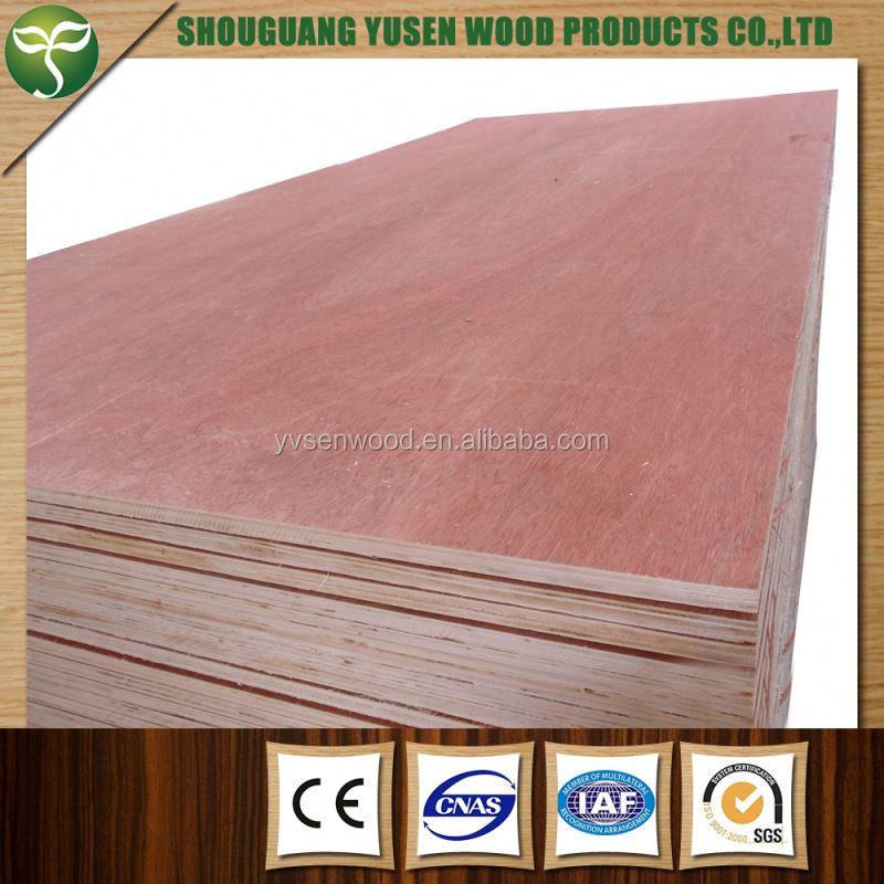 12mm high grade price bintangor plywood to africa