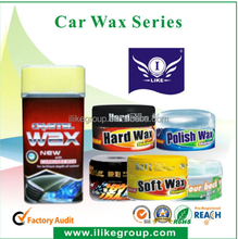 I-Like Color Back Wax,Carnauba Car Wax