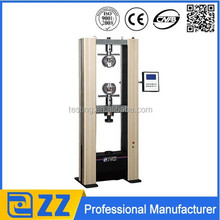 WDW Digital electronic tensile compression testing machine/tensile strength tester