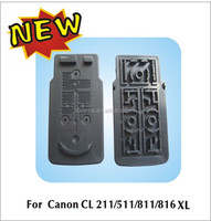 High Quality Ink Cartridge Plastic Caps of Compatible Ink Cartridge for Canon PG 510 CL 511
